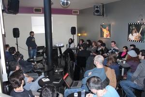 Encontro 0 Comunidade WordPress Porto