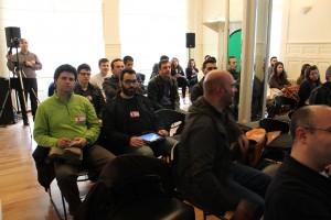 1º Encontro Comunidade WordPress Porto