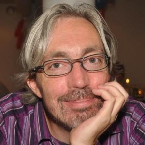 Mark Thomas Gazel