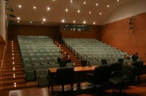 ISEP auditório